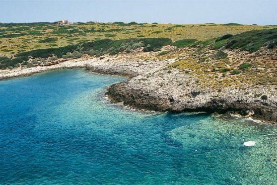 La Puglia nella sua bellezza tipica