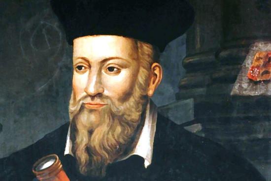 Chi era Nostradamus?