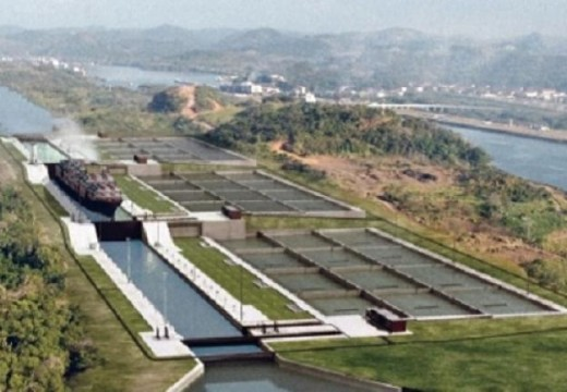 Il Canale di Panama, una moderna meraviglia