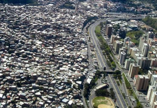 La malfamata Caracas