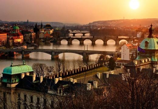 Cosa vedere a Praga, la città di Kafka