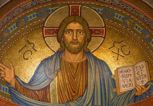 Gesù nella storia: le fonti contemporanee