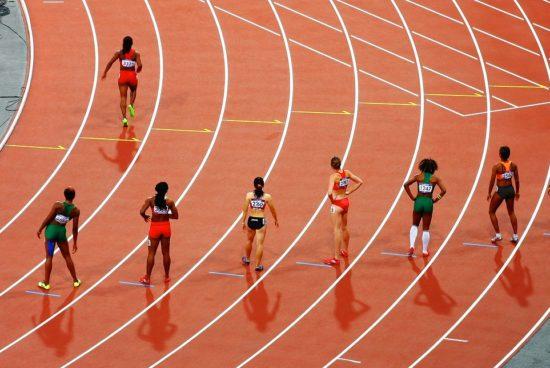I Giochi Olimpici, da Olimpia a Rio de Janeiro