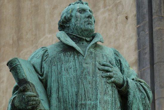 Chi sono i luterani e che differenza esiste con la chiesa cattolica