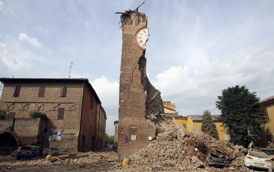 Si possono prevedere i terremoti?