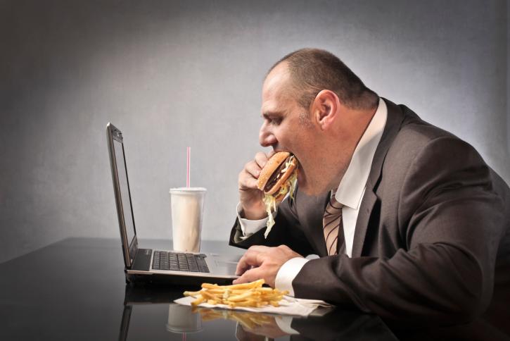 Le cattive abitudini determinano l'insuccesso