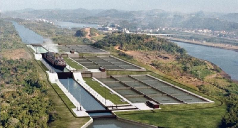 Il Canale di Panama 0dcd58cd20b5