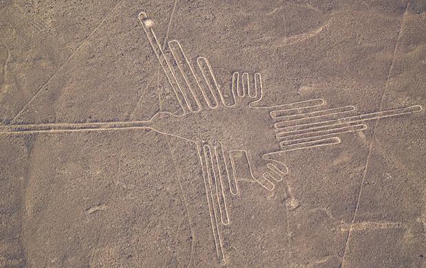 Il mistero delle linee di Nazca