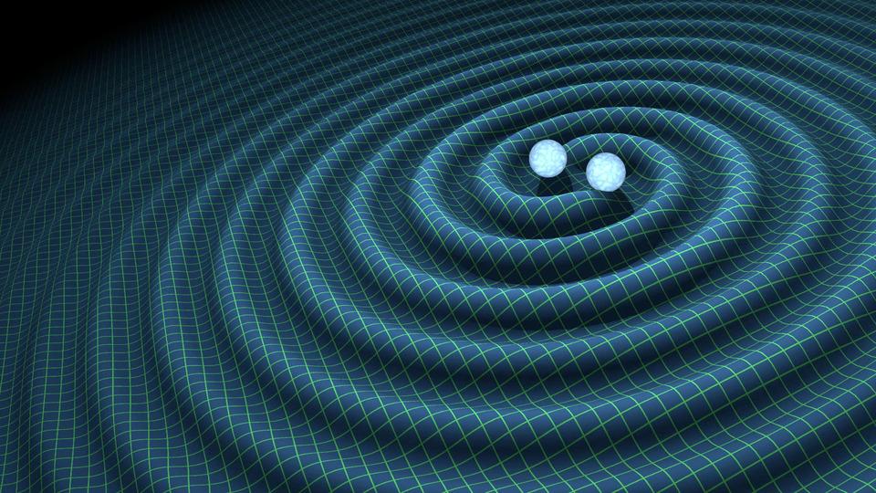 Le onde gravitazionali, cosa sono e cosa comportano