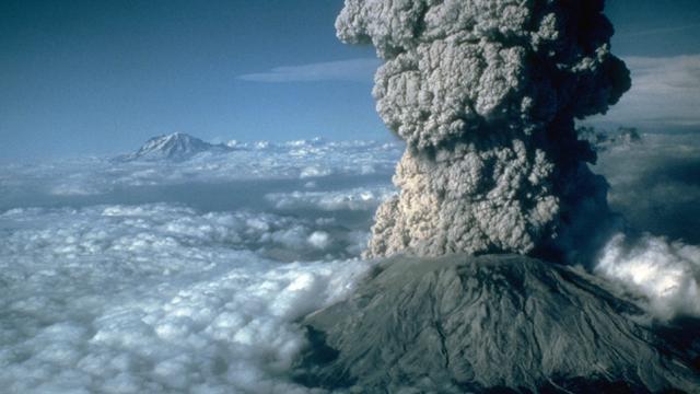 I vulcani più distruttivi