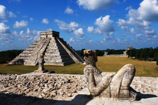 I sacrifici umani negli Aztechi