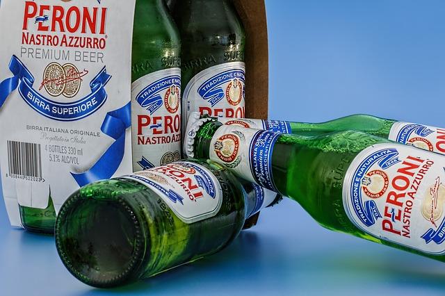 La lunga storia della birra