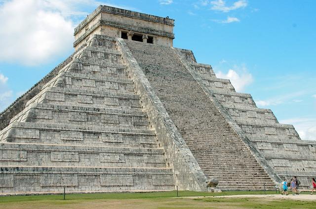 Le conoscenze e il mistero dei Maya
