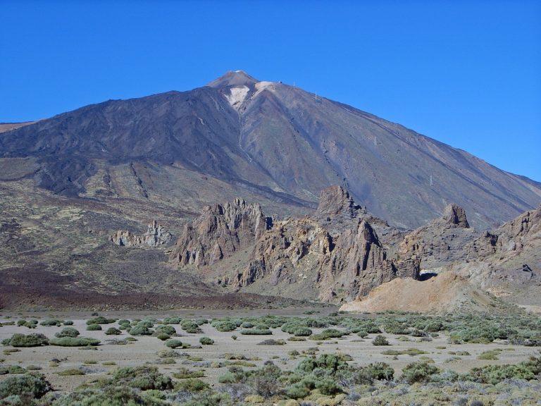 I vulcani più pericolosi del mondo