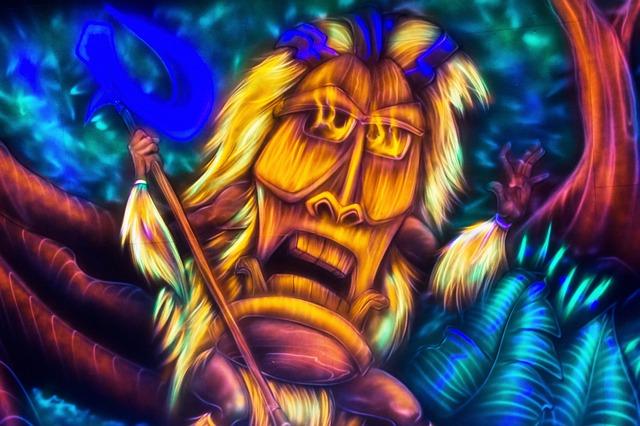 Lo sciamanismo e gli sciamani al giorno d'oggi
