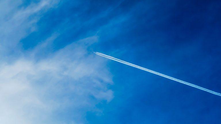 Perché gli aerei volano e perché cadono
