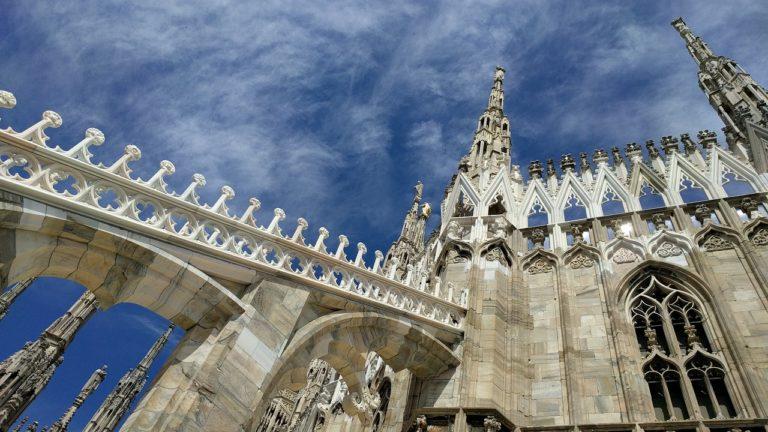 Luoghi misteriosi di Milano