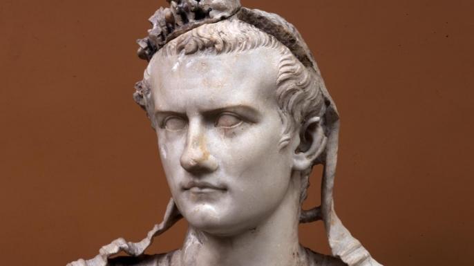 Curiosità su Caligola, stranezze e follie dell'imperatore romano