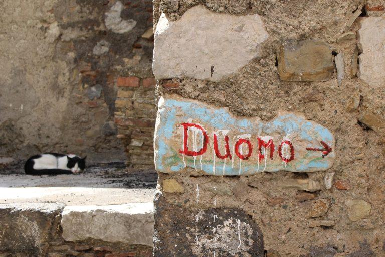 Come mai in Italia ci sono tanti dialetti?