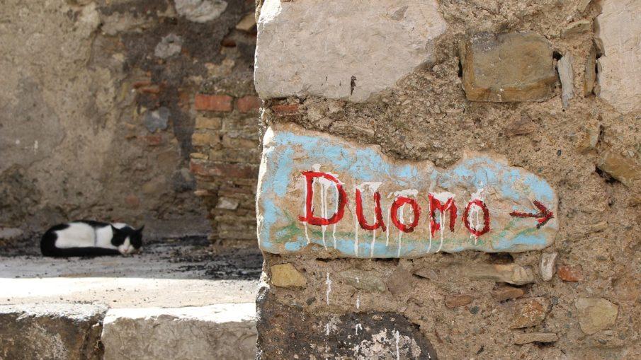 italia dialetti