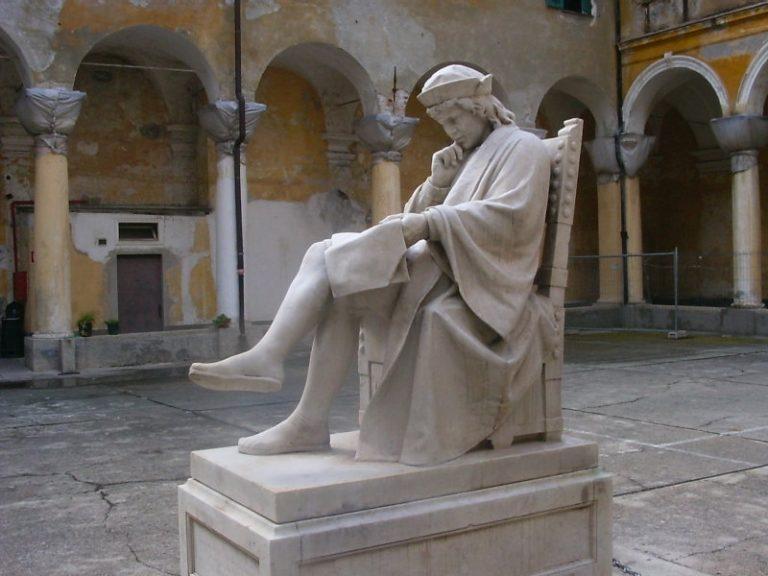 Curiosità su Cristoforo Colombo