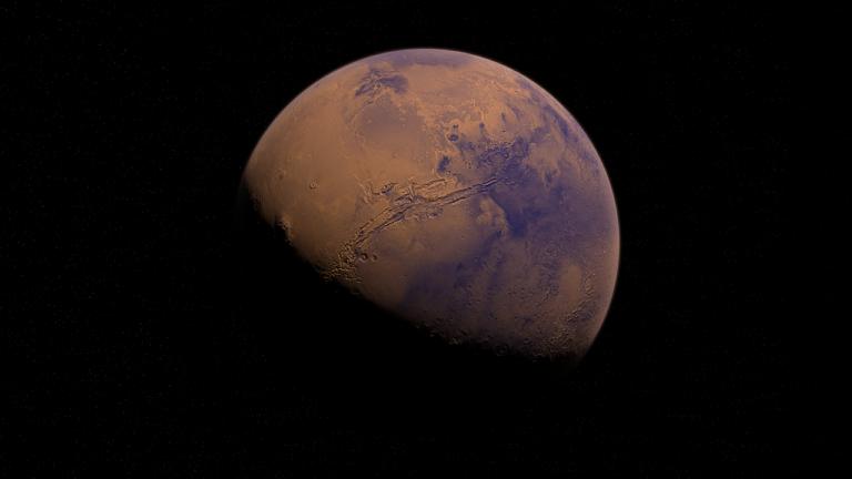 20 curiosità su Marte, il pianeta rosso