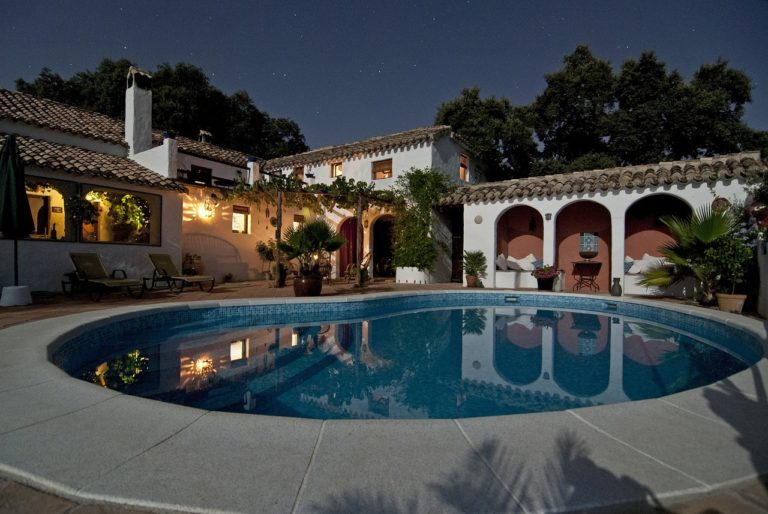 Quanto costa una piscina interrata e riscaldata?