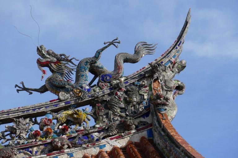 Taoismo in breve: caratteristiche principali