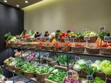 aprire negozio frutta e verdura