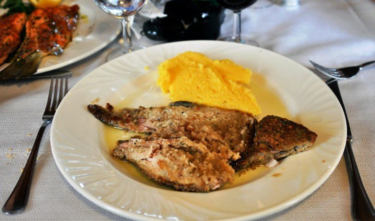 I piatti tipici della Franciacorta