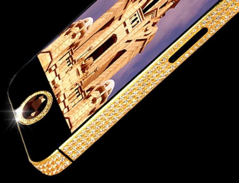 Gli smartphone più costosi del mondo