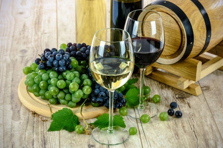 20 curiosità e fatti sorprendenti sul vino