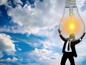 Come abbassare le bollette di energia elettrica