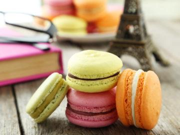 Il successo della pasticceria francese