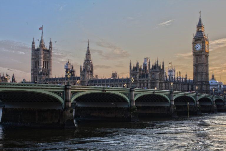 Londra e i suoi angoli meno noti