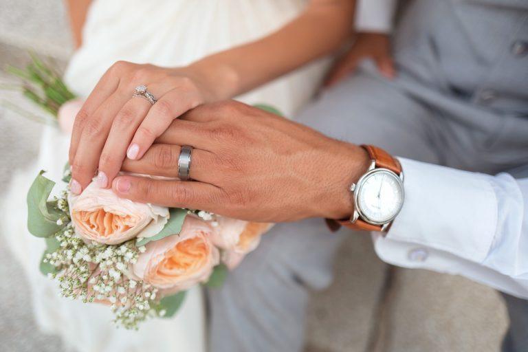 5 consigli per un matrimonio low cost